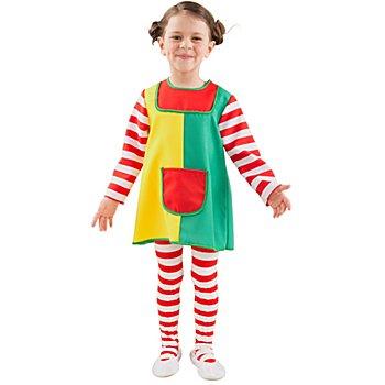 Freche Göre Kostüm für Kinder