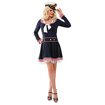 Kleid Matrosin 'Mandy'