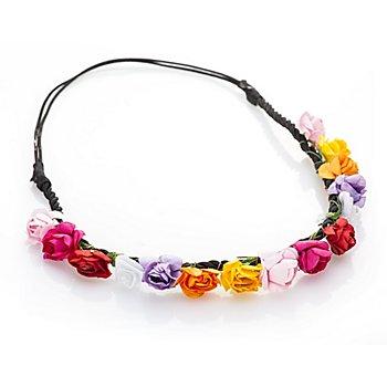 Blumen-Haarband 'Flowers'