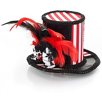 Mini-chapeau 'Pierrot'