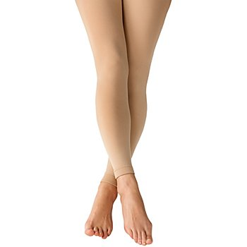 Thermo-Leggings, beige