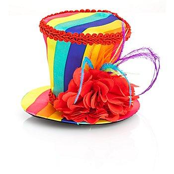 Mini-chapeau 'clown'