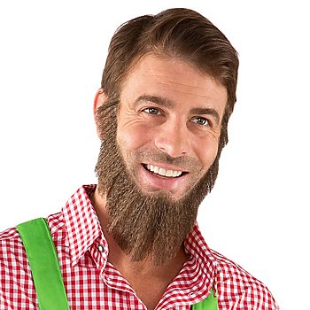 Bart 'Abraham', braun