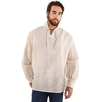 Mittelalterhemd für Herren