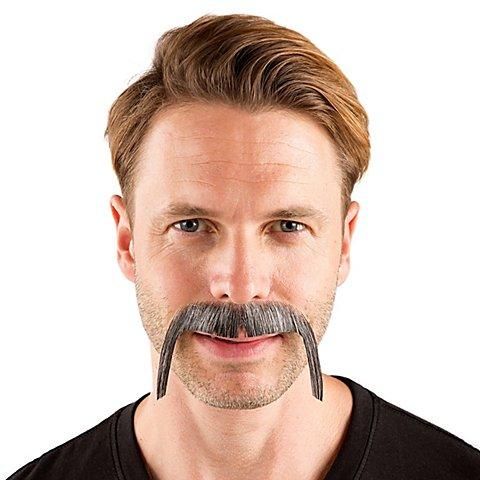 """Image of Echthaarbart """"Georg"""", grau"""