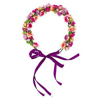 Blumen-Haarkranz 'Fairy'