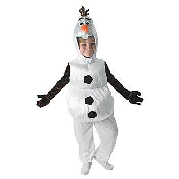 Disney Olaf Kostüm für Kinder
