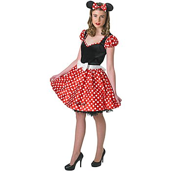 Disney Kostüm Minnie Mouse