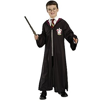 Warner Bros. Kit d'accessoires Harry Potter