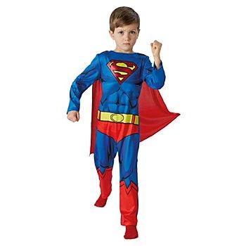 DC Comics Superman Overall für Kinder