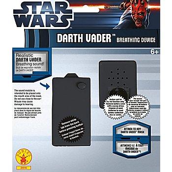 Star Wars Darth Vader Atem Simulator