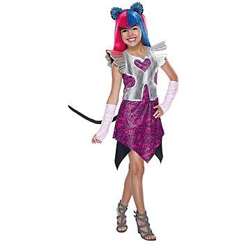 Mattel Catty Noir Kostüm für Kinder
