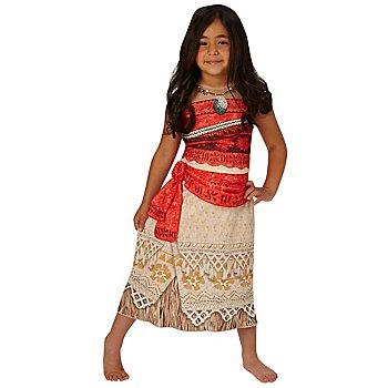Disney Vaiana Kostüm für Kinder
