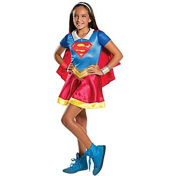 DC Comics Supergirl Kostüm für Kinder