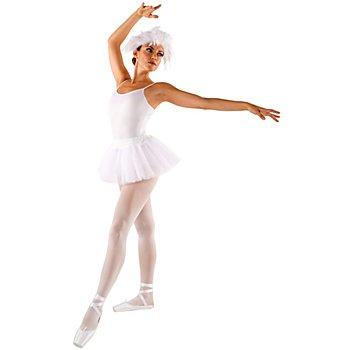 Déguisement 'danseuse de ballet', blanc