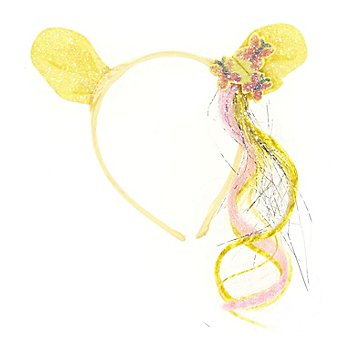 Hasbro Kinderhaarreif 'Fluttershy'