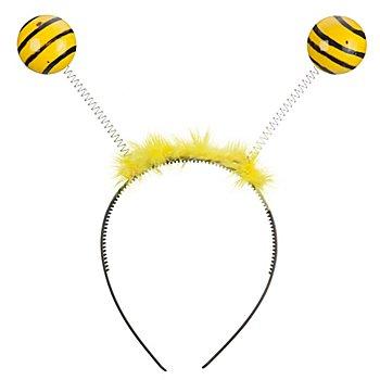 Haarreif 'Biene'