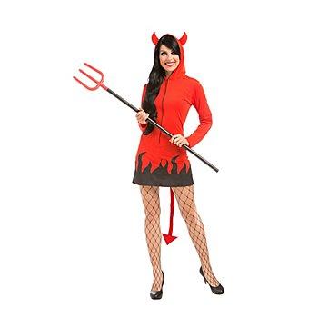 Teufelin Kostüm 'Devil'