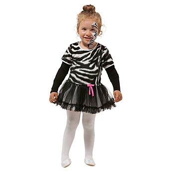 Zebra 'Zarah' Kleid für Kinder