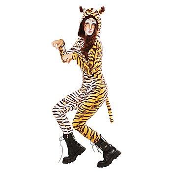 Combinaison tigre 'Samira' pour femmes