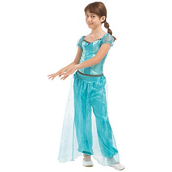 Bauchtänzerin 'Yasmin' Kostüm für Kinder