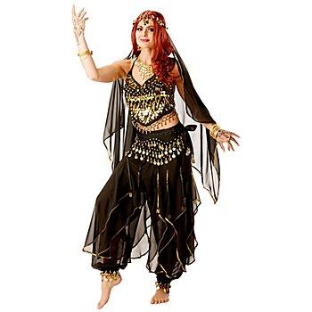 Bauchtanz Kostüm 'Samira'