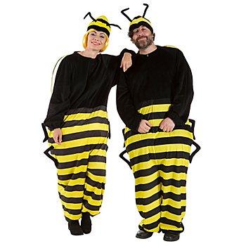 buttinette Kostüm 'Biene'