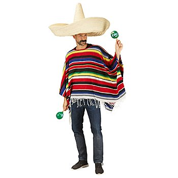 Mexico-Poncho 'Carlos'