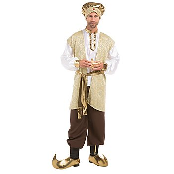 Kostüm Wüstenprinz 'Salim'