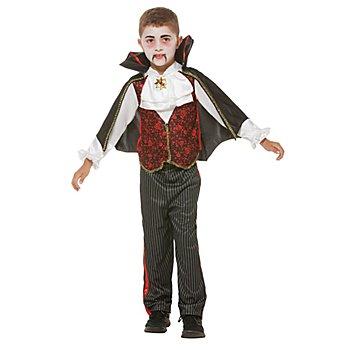 Dracula Kostüm 'Little Drac' für Kinder