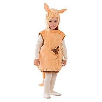 buttinette Känguru Kostüm 'Klein-Känga' für Kinder