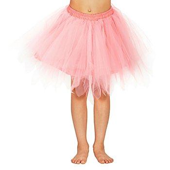 Tutu für Kinder, rosa