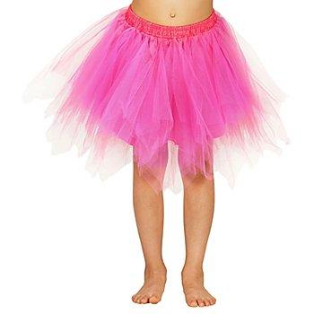 Tutu für Kinder, pink