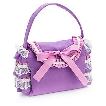 buttinette Sac 'Manga', violet/rose
