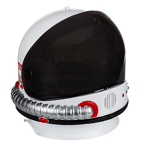 Image of Astronauten-Helm, weiss