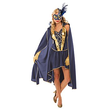 buttinette Venezia Kostüm 'Marquise' für Damen