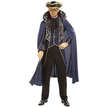 buttinette Venezia Kostüm 'Marquis' für Herren