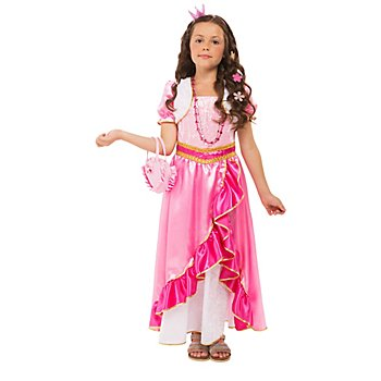 buttinette Prinzessin 'Amélie' Kostüm für Kinder