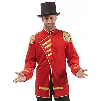 buttinette Zirkus-Jackett für Herren