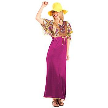 Hippie Kleid für Damen