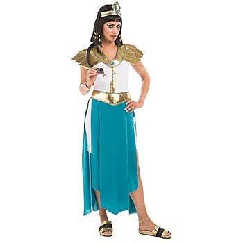 Ägypterin Kleid 'Nofretete'