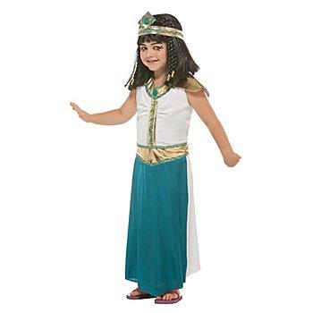 buttinette Ägypterin Kleid 'Nofretete' für Kinder