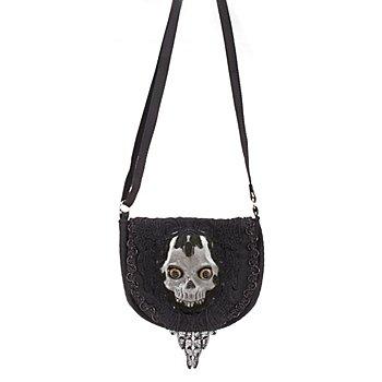 Totenkopf Tasche 'Dead Face'