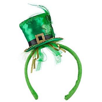 St. Patrick's Day Mini-Hütchen 'Paddy'