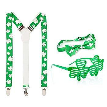 Set St. Patrick's Day