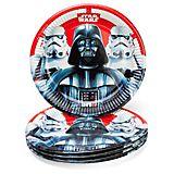 """Pappteller """"Star Wars"""", 23 cm Ø, 8 Stück"""