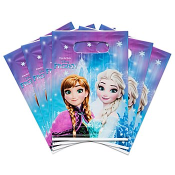 Tütchen 'Frozen', 6 Stück