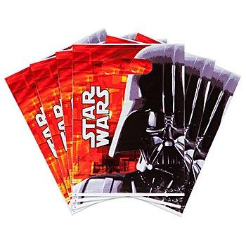 Tütchen 'Star Wars', 6 Stück