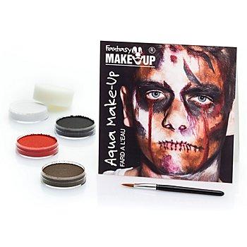 FANTASY Kit maquillage à l'eau 'Halloween'