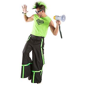 Kostüm 'Raver'
